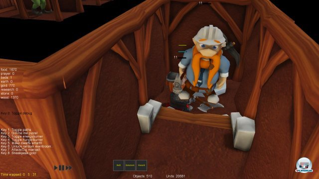 Screenshot - A Game of Dwarves (PC) 2311662
