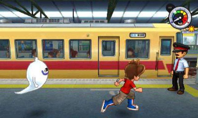 Screenshot - Yo-Kai Watch 2 (3DS)