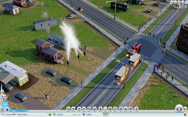Screenshot - SimCity (PC) 92444857
