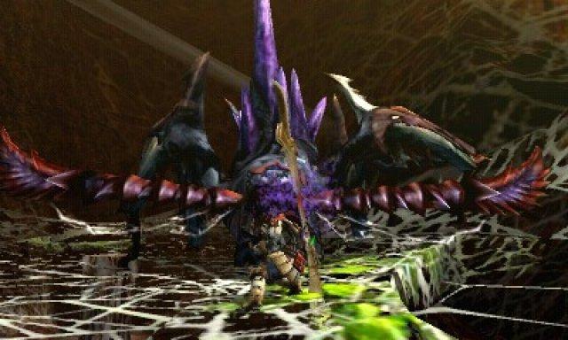 Screenshot - Monster Hunter 4 (3DS) 92413142