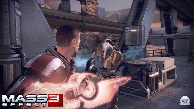 Screenshot - Mass Effect 3 (360) 2227767