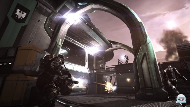 Screenshot - Dust 514 (PlayStation3) 2394657