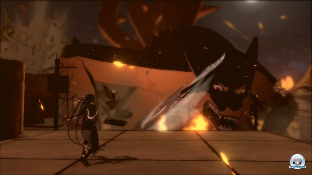 Screenshot - Naruto Shippuden: Ultimate Ninja Storm 3 (PlayStation3) 2388137