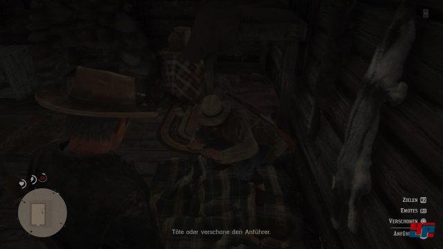 Screenshot - Red Dead Online (Beta) (PS4) 92578438