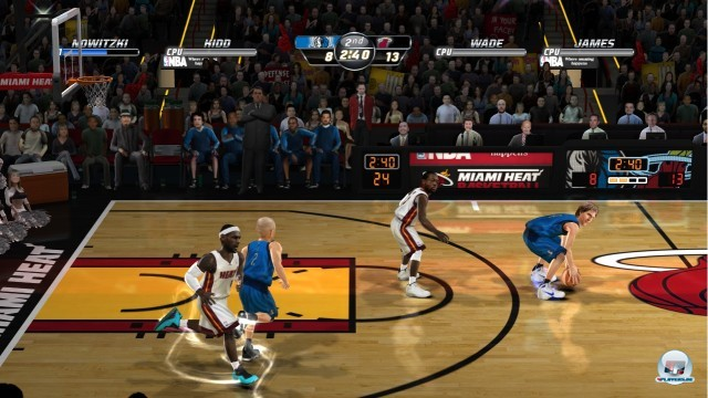 Screenshot - NBA Jam: On Fire Edition (360) 2238389