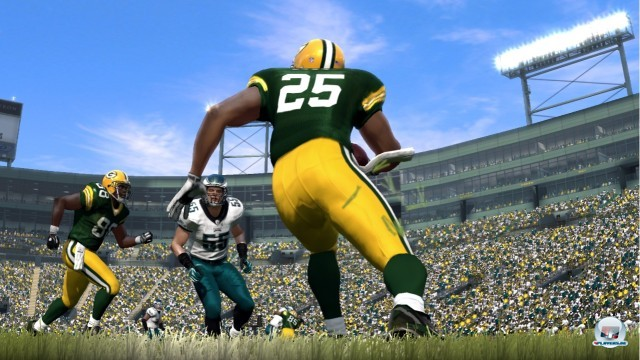 Screenshot - Madden NFL 12 (PlayStation3) 2219638