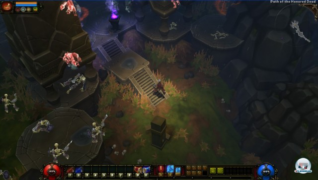 Screenshot - Torchlight II (PC) 2224363