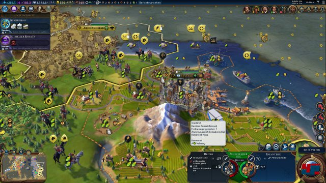 Screenshot - Civilization 6 (PC) 92535574