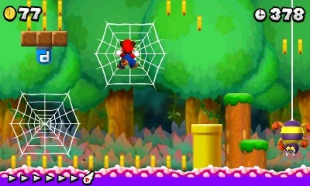 Screenshot - New Super Mario Bros. 2 (3DS) 2373672