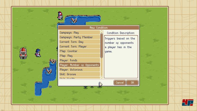 Screenshot - Wargroove (PC) 92581458
