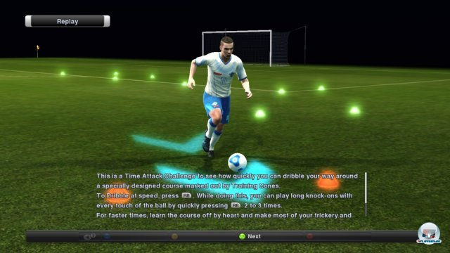 Screenshot - Pro Evolution Soccer 2012 (360) 2263982