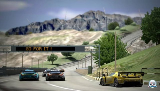 Screenshot - Ridge Racer Vita (PS_Vita) 2293397