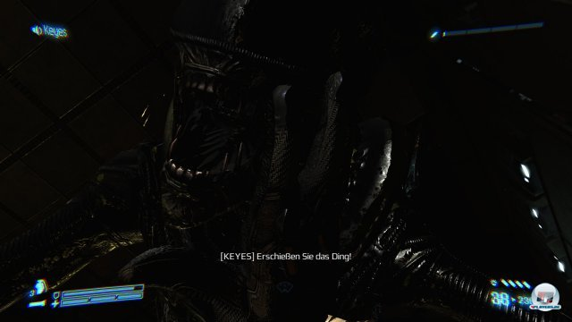 Screenshot - Aliens: Colonial Marines (PC)