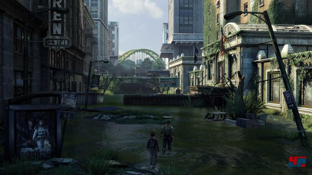 Screenshot - The Last of Us (PlayStation4) 92486760