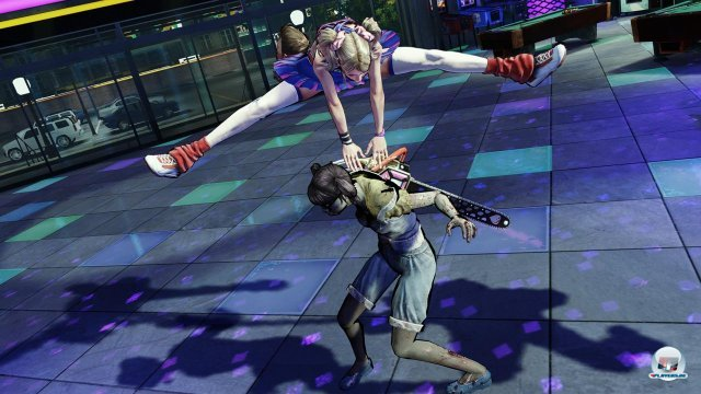 Screenshot - Lollipop Chainsaw (360) 2327407