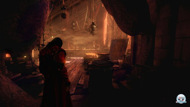 Screenshot - Castlevania: Lords of Shadow 2 (360) 92466996