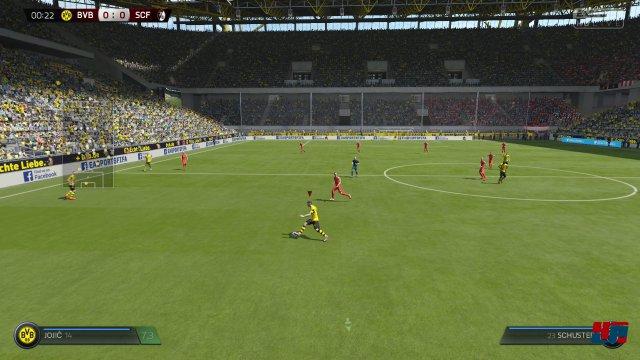 Screenshot - FIFA 15 (PlayStation4) 92490865