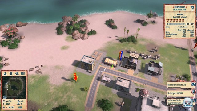 Screenshot - Tropico 4 (PC) 2261372