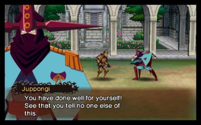 Screenshot - Code of Princess (3DS) 92409567