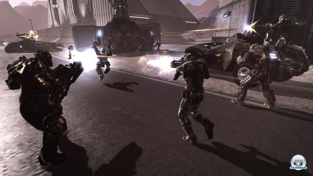 Screenshot - Dust 514 (PlayStation3) 2394677