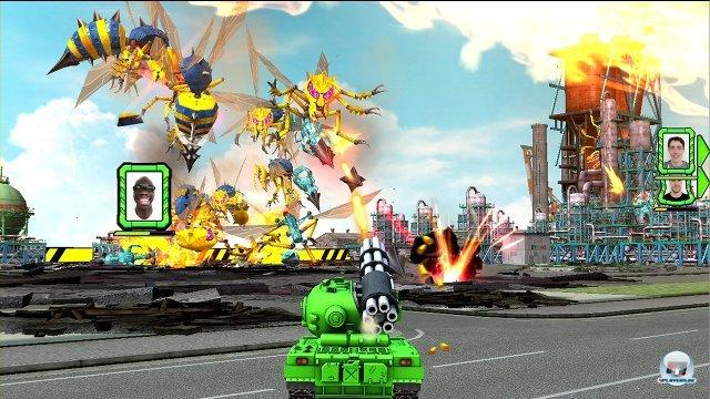 Screenshot - Tank! Tank! Tank! (Wii_U) 2363642