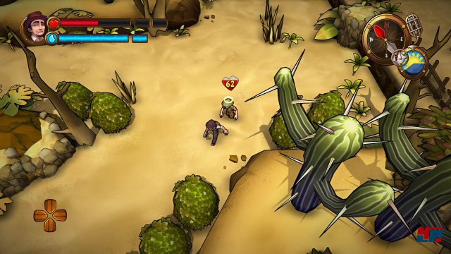 Screenshot - Lost Sea (PC) 92516211