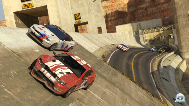 Screenshot - TrackMania 2 Canyon (PC) 2228278