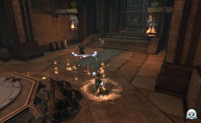 Screenshot - Dungeons & Dragons: Daggerdale (PC) 2233888
