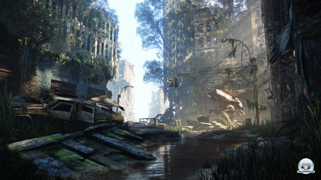 Screenshot - Crysis 3 (PC) 2351997