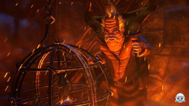 Screenshot - Max: The Curse of Brotherhood (360) 92457161