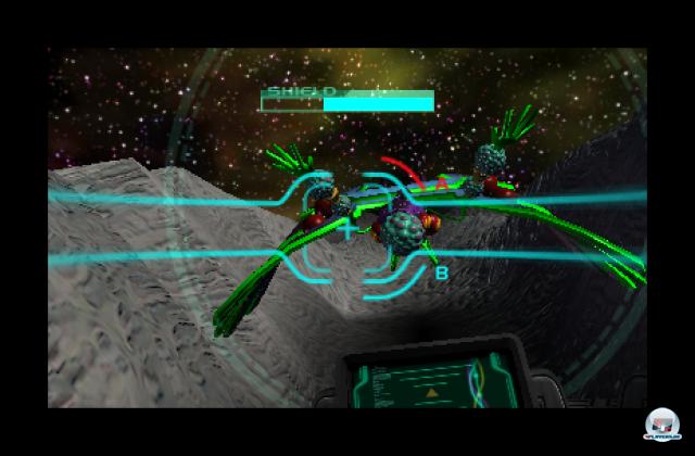 Screenshot - Pac-Man & Galaga Dimensions (3DS) 2257292