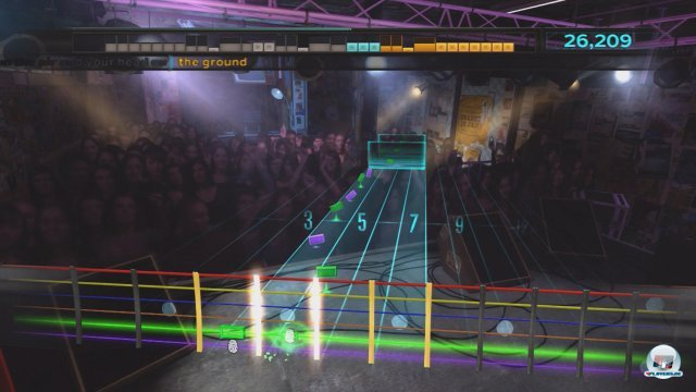 Screenshot - Rocksmith (360) 2364617