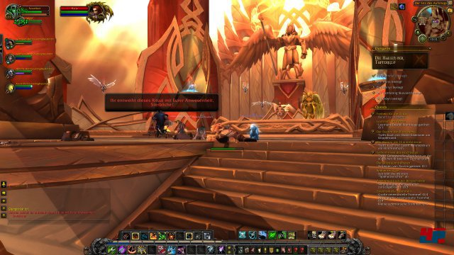 Screenshot - World of WarCraft: Legion (Mac) 92530837