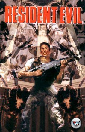 1996 war das Jahr, in dem viele junge, gesunde Zocker mit Herzrhythmusstörungen in Richtung Hausapotheke robbten und einen gesunden Hass auf Hunde entwickelten. Hand aufs flimmernde Herz: Wem ist es bei der verfluchten, durchs Fenster schmetternden Töle in Resident Evil nicht in die Hose gerutscht? 1708564