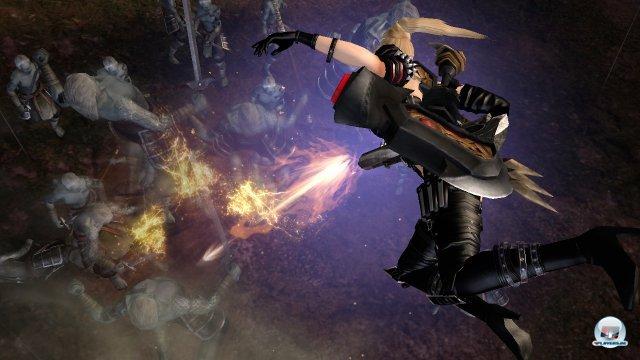 Screenshot - Warriors Orochi 3 (Wii_U) 92418622