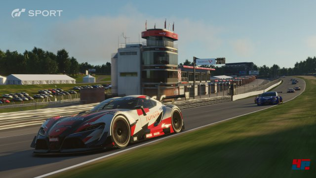 Screenshot - Gran Turismo Sport (PlayStation4) 92525949