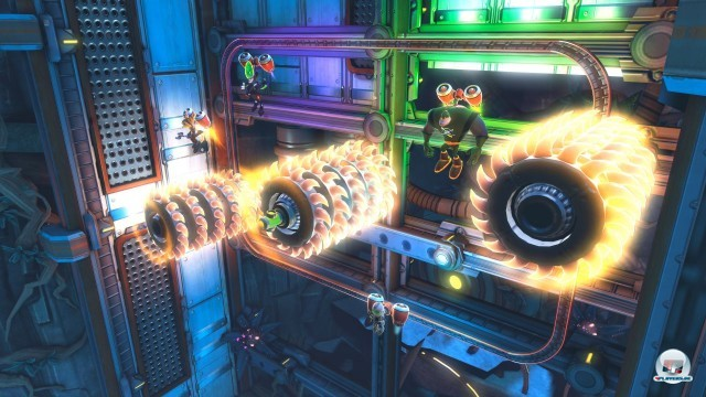 Screenshot - Ratchet & Clank: All 4 One (PlayStation3) 2247272