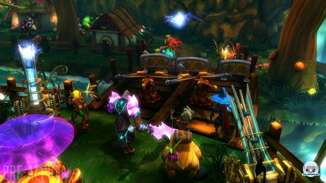 Screenshot - Dungeon Defenders 2 (PC) 92457355