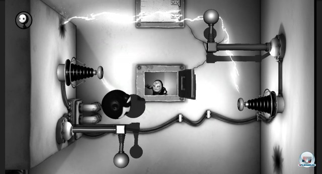 Screenshot - Escape Plan (PS_Vita) 2293207