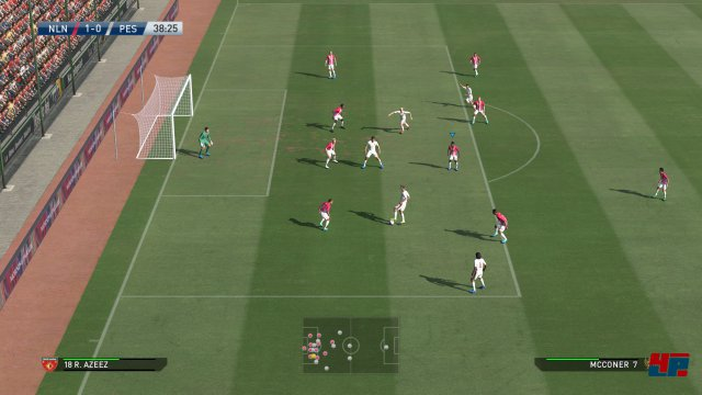 Screenshot - Pro Evolution Soccer 2015 (PC) 92494887
