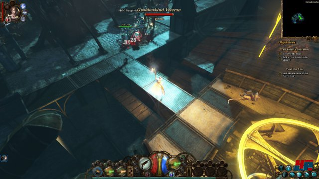 Screenshot - The Incredible Adventures of Van Helsing: Final Cut (PC) 92516030