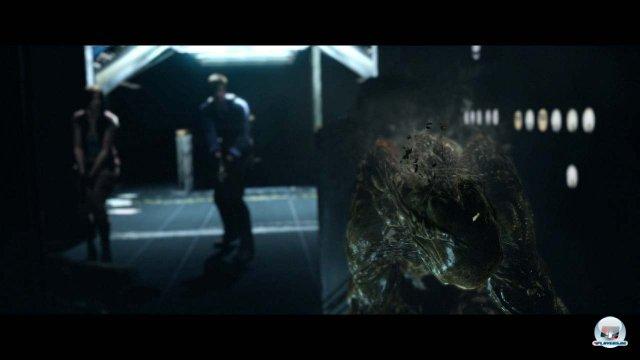 Screenshot - Resident Evil 6 (360) 92402007
