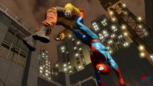 Screenshot - The Amazing Spider-Man 2 (360)