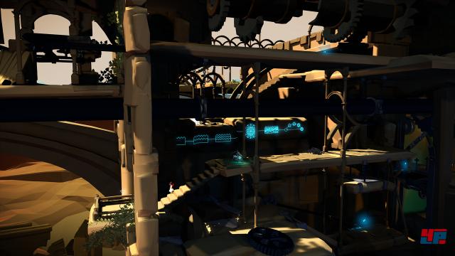 Screenshot - Golem (PC) 92560853