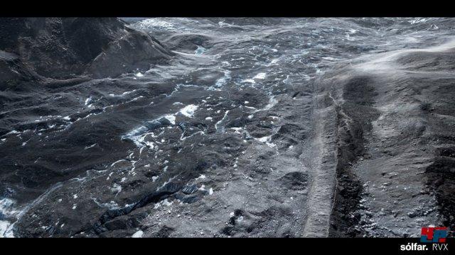 Screenshot - Everest VR (HTCVive)