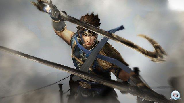 Screenshot - Dynasty Warriors 8 (PlayStation3) 92433982