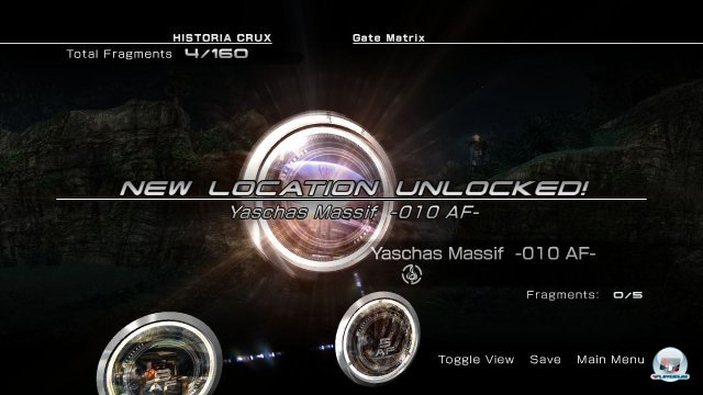 Screenshot - Final Fantasy XIII-2 (PlayStation3) 2288387