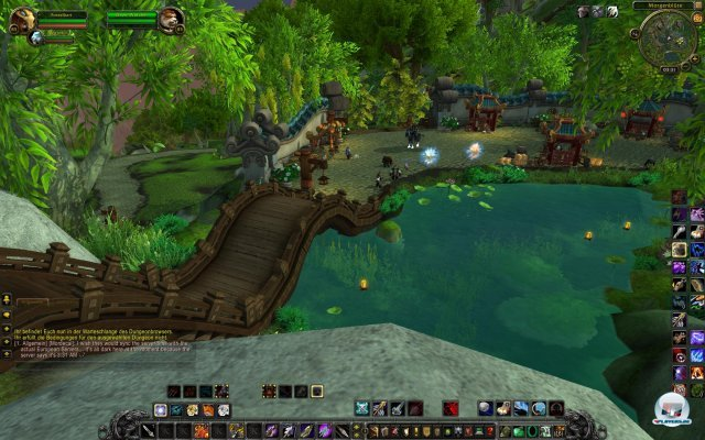Screenshot - World of WarCraft: Mists of Pandaria (PC) 2333987