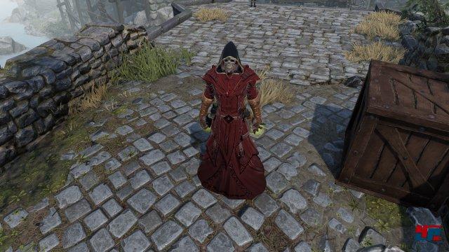 Screenshot - Divinity: Original Sin 2 (PC)