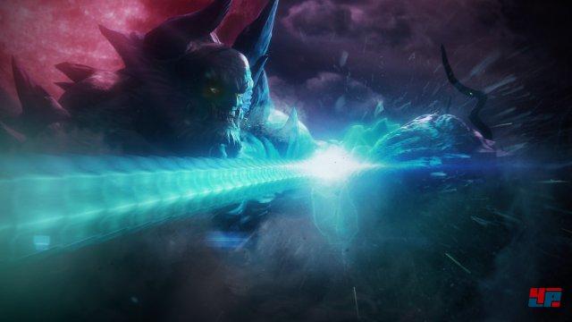 Screenshot - Toukiden 2 (PlayStation3)